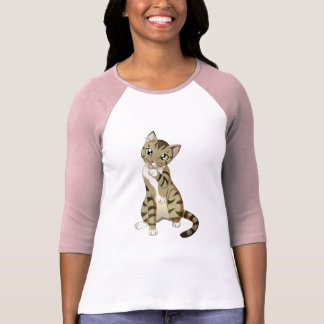 Sandy Cat T-shirt