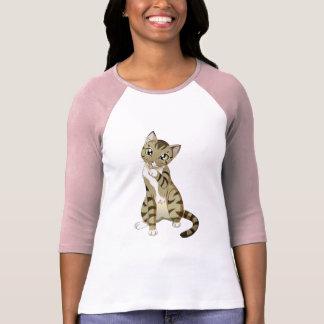 Sandy Cat T-shirt