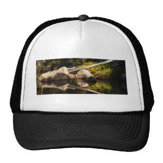 Sandy Creek Trucker Hat