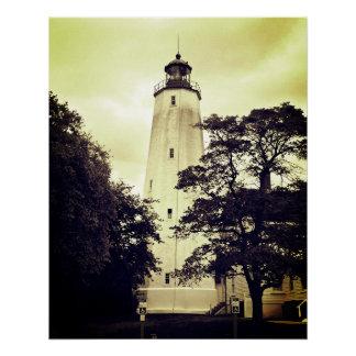 Sandy Hook Lighthouse