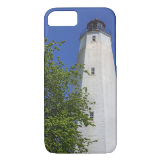 Sandy Hook Lighthouse for iPhone iPhone 7 Case