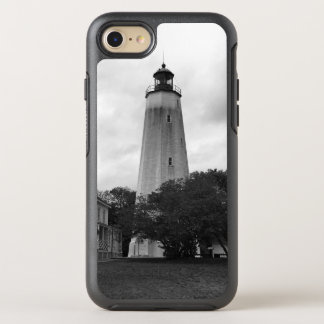 Sandy Hook Lighthouse OtterBox Symmetry iPhone 8/7 Case