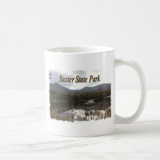 Sandy Stream Pond Coffee Mug