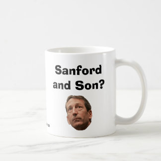 Sanford and Son? Coffee Mug