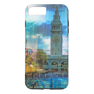 SanFrancisco Embarcadero City Festival iPhone 7 Plus Case