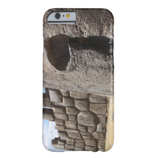 Sangstar1 Saqsaywaman Lost Alien Technology Barely There iPhone 6 Case