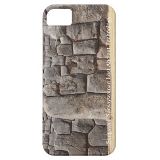 Sangstar1 Saqsaywaman Lost Ancient Technology iPhone 5 Cases