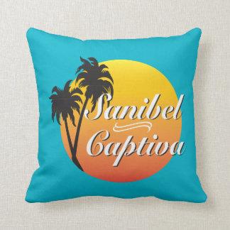 Sanibel Captiva Islands Florida Cushion