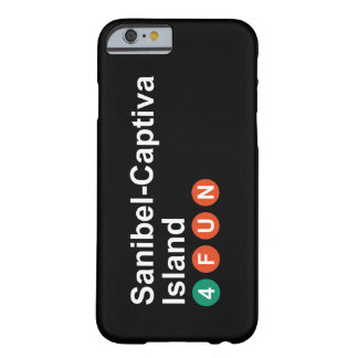 Sanibel-Catpiva IPhone Case
