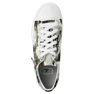 Sank Parfwa Deece Active Wear Printed Shoes