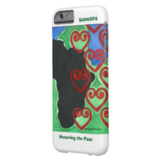 Sankofa Barely There iPhone 6 Case