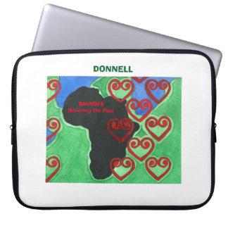 Sankofa Laptop Sleeve