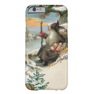 Sankt- Identifikation iPhone 6 case Fall Barely There iPhone 6 Case