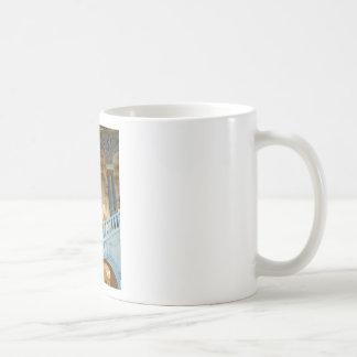 Sankt Petersburg 34 Basic White Mug