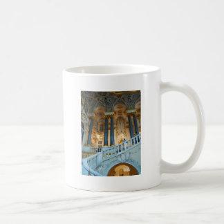 Sankt Petersburg 34 Mug