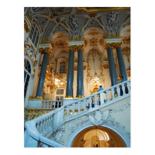Sankt Petersburg 34 Postcard