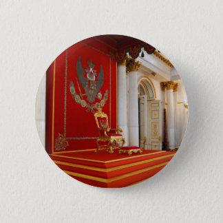 Sankt Petersburg 36 6 Cm Round Badge