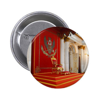 Sankt Petersburg 36 6 Cm Round Badge