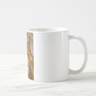 Sankt Petersburg 38 Basic White Mug
