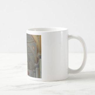 Sankt Petersburg 48 Basic White Mug