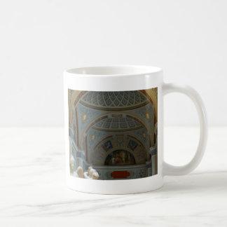 Sankt Petersburg 48 Coffee Mug