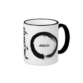 Sankyo very much! mug