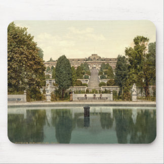 Sanssouci Palace, Potsdam, Berlin, Germany Mouse Mat