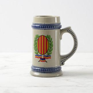 Sant_Julià_de_Lòria Beer Steins