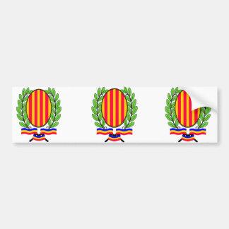 Sant_Julià_de_Lòria Car Bumper Sticker