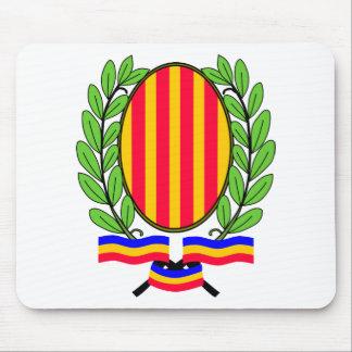 Sant_Julià_de_Lòria Mouse Pad