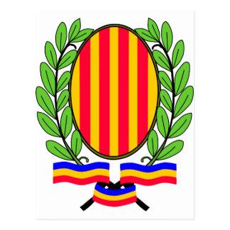 Sant_Julià_de_Lòria Postcard