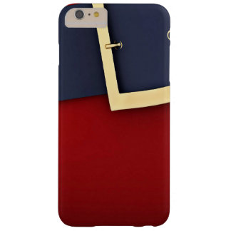 Santa Always Needs A Belt Barely There iPhone 6 Plus Case
