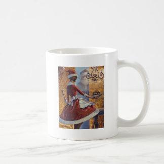 Santa Baby Mug