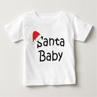 """""""Santa Baby"""" shirt"""