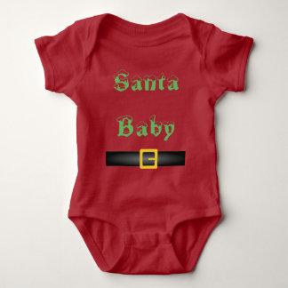 Santa Baby top