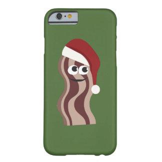Santa Bacon iPhone 6 Case