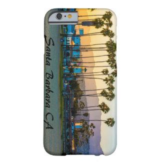 SANTA BARABAR CA BARELY THERE iPhone 6 CASE