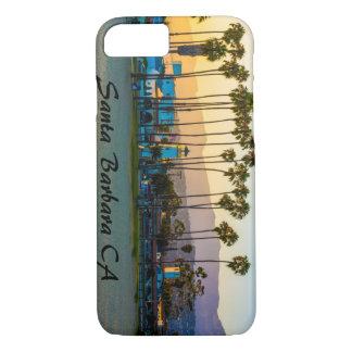 SANTA BARABAR CA iPhone 7 CASE