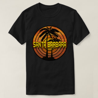 Santa Barbara, CA T-Shirt