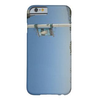 Santa Barbara, California 2 Barely There iPhone 6 Case
