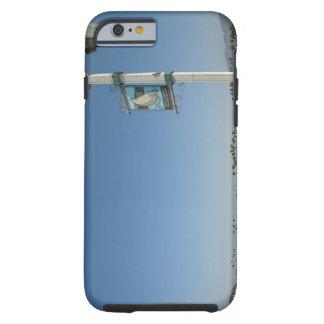 Santa Barbara, California 2 Tough iPhone 6 Case