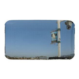 Santa Barbara, California 2 iPhone 3 Cases