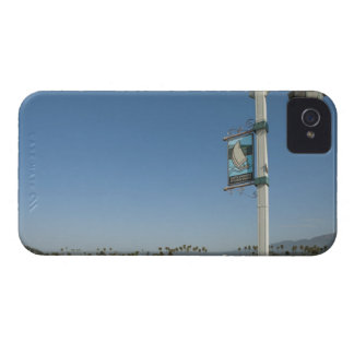 Santa Barbara, California 2 iPhone 4 Case-Mate Case