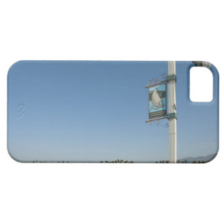 Santa Barbara, California 2 iPhone 5 Case