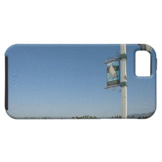 Santa Barbara, California 2 iPhone 5 Cover
