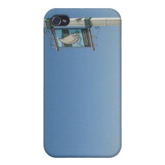 Santa Barbara, California 2 Case For iPhone 4