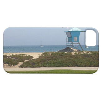 Santa Barbara, California 3 Barely There iPhone 5 Case
