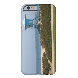Santa Barbara, California 3 Barely There iPhone 6 Case