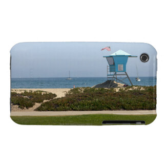 Santa Barbara, California 3 iPhone 3 Covers