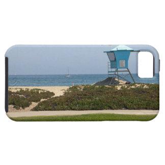 Santa Barbara, California 3 iPhone 5 Case
